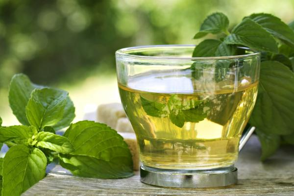 Zöld tea hatásai 2.